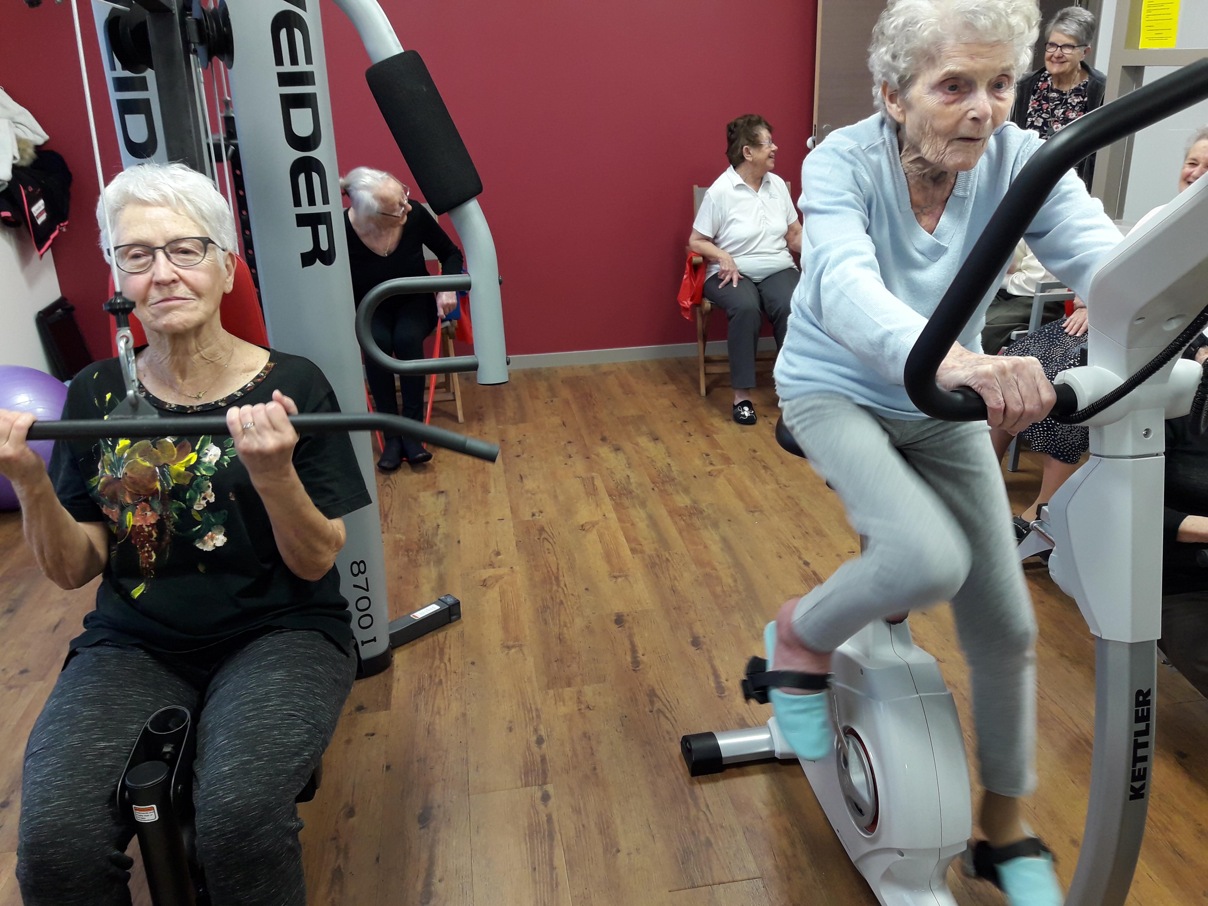 Residence Services Seniors Pres De Lons Le Saunier 39 Pour